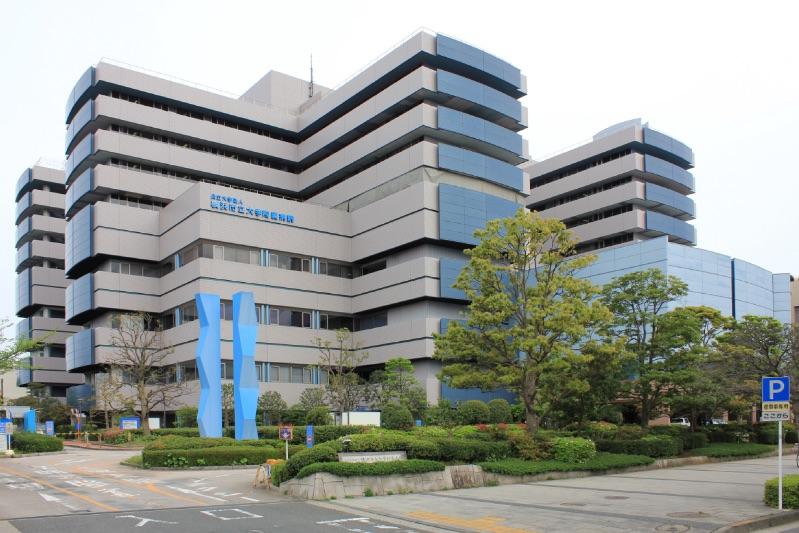 yokohama_city_university_hospital